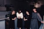 1982 Walker (employer) party with Tina Pfeil.jpg
