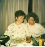 1986 With sister-in-law Kathy.jpg