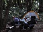 2005-09-17 Portola campsite.jpg