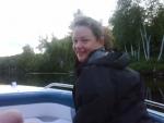 2009-07-28 Duck Lake, boating.jpg