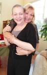 2011-09-04 Nancy with Pat Carrol.jpg